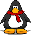 Red Scarf PC