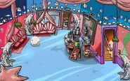 Submarine Party Sneak Peek