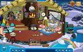 Candycorn900 Igloo - Late December 2019 - Club Penguin Rewritten