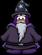Wizard Gnome sprite 003