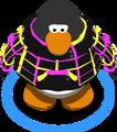 Beta Grid Sweater IG