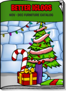 Better Igloos Dec 17