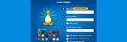 Scrapped Website Redesign Create a Penguin