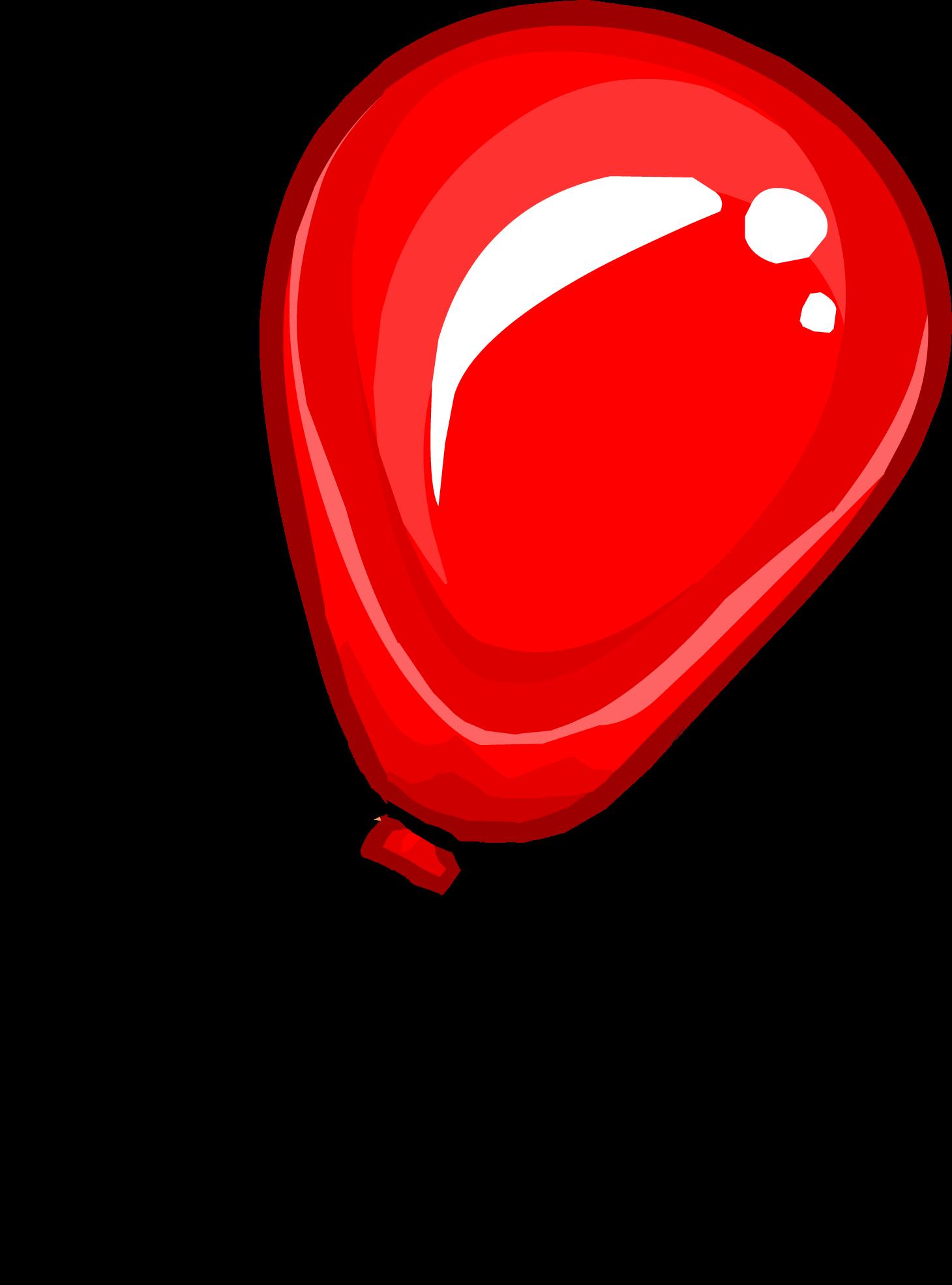 Cherry Balloon