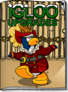 Igloo Upgrades Jun 19