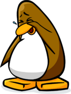 Dancing Penguin PSA Mission 7