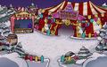 The Fair 2020 Great Puffle Circus Entrance 3
