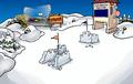 Stadium Games Snow Forts