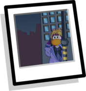 Dot's City Giveaway Icon