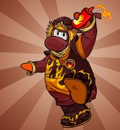 Fire Ninja card image