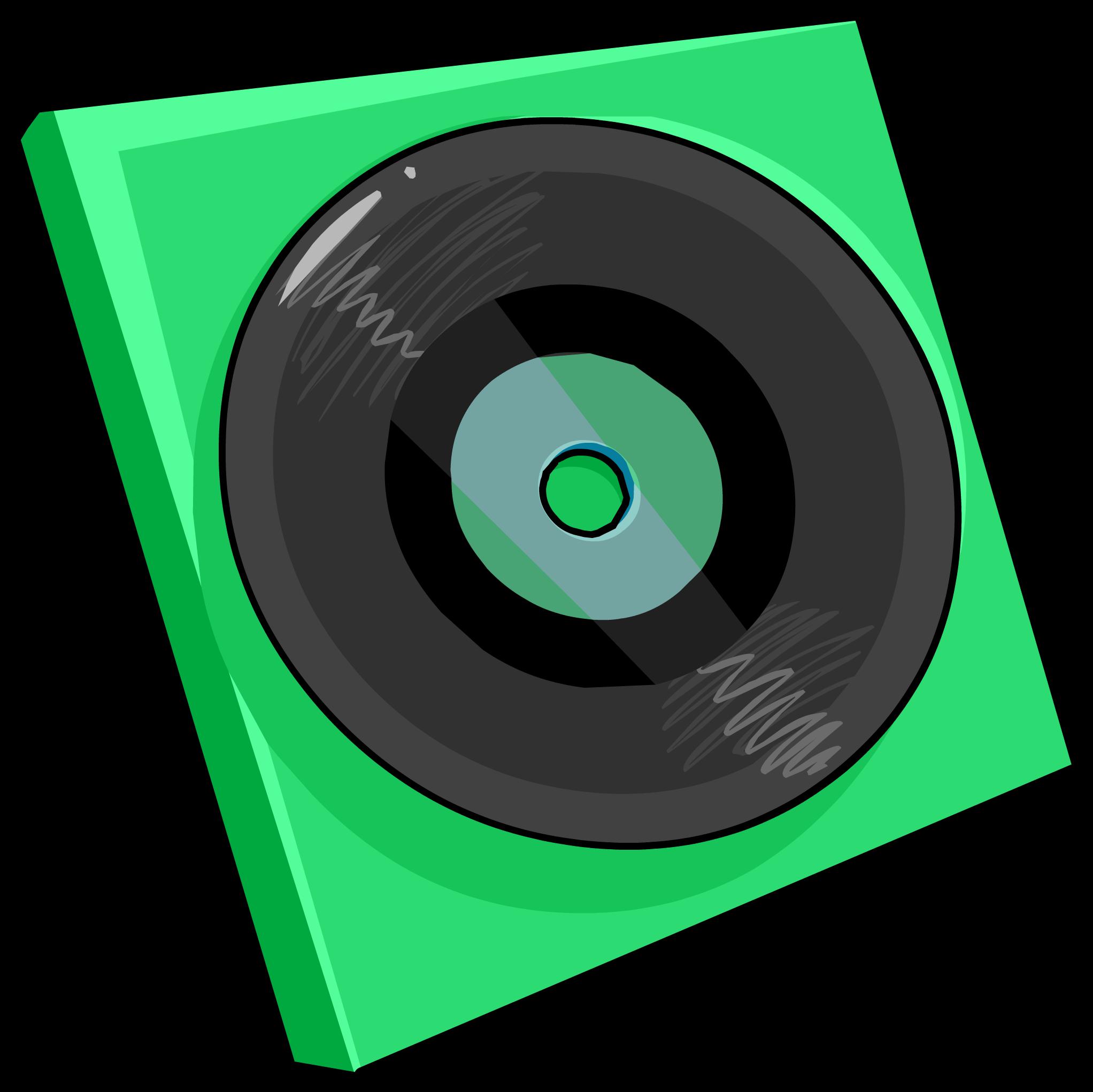 Jungle Record