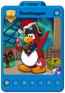 Rockhopper Holiday Party 2019 PC