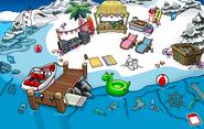 Underwater Expedition Dock