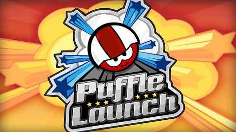 Club Penguin Rewritten Puffle Launch Trailer