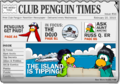 Club Penguin Times Issue 94