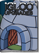 Igloo Upgrades Oct 18