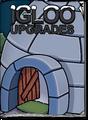 Igloo Upgrades Oct 18