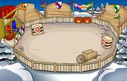 Medieval Party 2019 Stadium