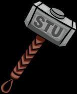 Stu hammer