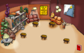 April Fools' Party 2020 Book Room