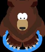 Bear Costume IG