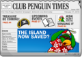Club Penguin Times Issue 95