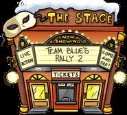 Team Blue's Rally 2 - Exterior