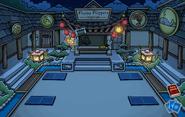 Island Eclipse Ninja Hideout