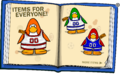 Penguin Games Catalog Page 1