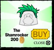 The Shamrocker Penguin Style Mar'19 Hidden