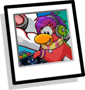 Cadence Background Icon