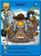 Ciullo1 Outfit 2021 Prehistoric