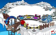 Festival of Flight Dock