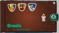 Gravix Stamp Book