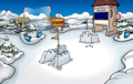 Snow Forts 2020 Ice Rink