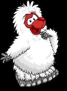 Snow Monkey Character
