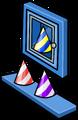 Beta hat 3rd Anniversary
