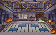 Halloween Party 2019 Dojo