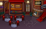 Penguin Play Awards 2018 Pizza Parlor