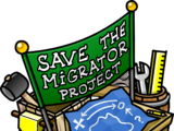 Save the Migrator Project