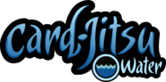 Card Jitsu Water
