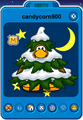 Candycorn900 Player Card - Mid December 2019 - Club Penguin Rewritten (2)