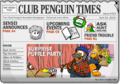 Club Penguin Times Issue 103