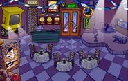 Music Jam 2021 Pizza Parlor