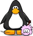 Pink Puffle PC