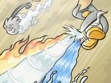 Sensei's Elemental Giveaway