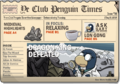 Club Penguin Times Issue 56