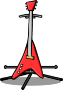 Guitar Stand 6