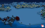 Festival of Lights Dock