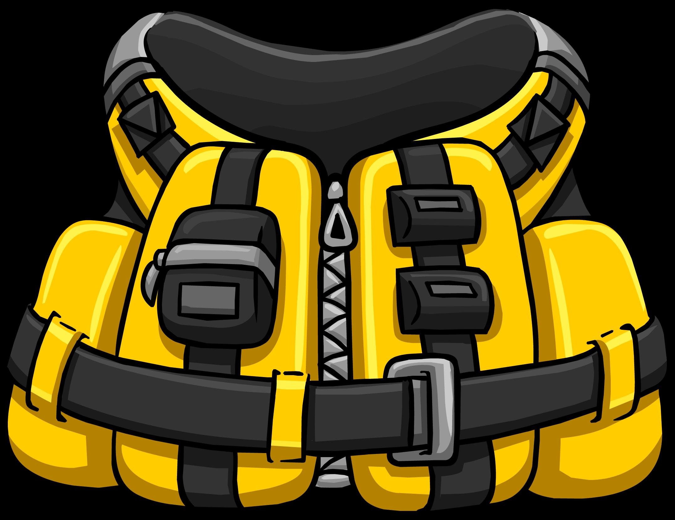 Wilderness Life Jacket